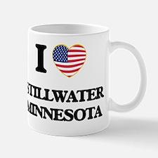I love Stillwater Minnesota Mug