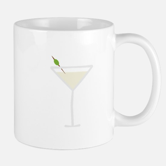 Martini Mugs