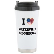 I love Waterville Minne Travel Mug