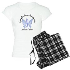Lymphedema Butterfly 6.1 Pajamas