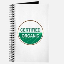 CERTIFIED ORGANIC Journal