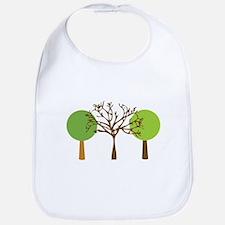 Trees Bib