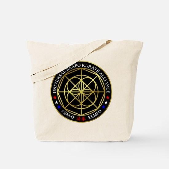 Cute Kenpo Tote Bag