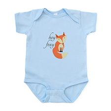 Hey Foxy Body Suit