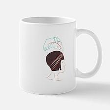 Lady Flapper Mugs