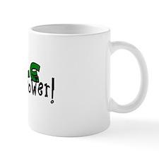 turtlepower Mugs