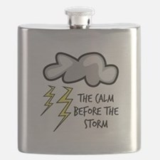 The Storm Flask