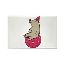 Party Bear Magnets