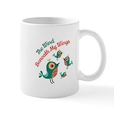 My Wings Mugs