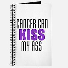 Cancer Can Kiss My Ass Journal