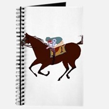 The Racehorse Journal