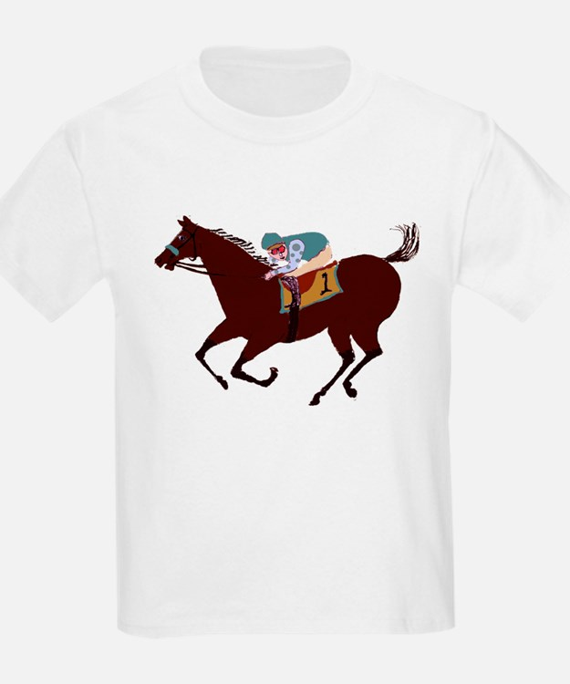 The Racehorse T-Shirt