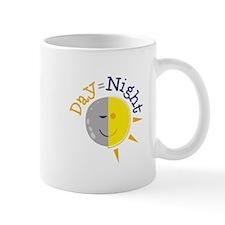 Day=Night Mugs