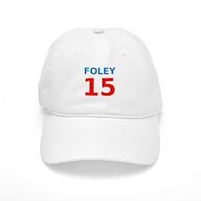 Foley 15 Baseball Cap