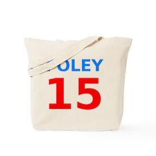 Foley 15 Tote Bag