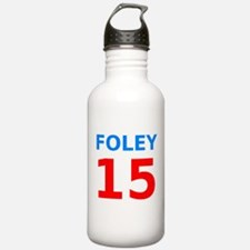 Foley 15 Sports Water Bottle