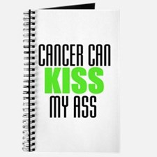 Cancer Can Kiss My Ass Journal
