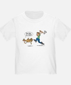 Funny Thanksgiving T