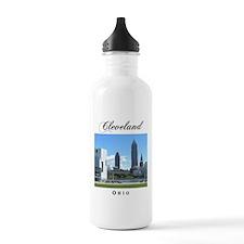 Cleveland Water Bottle