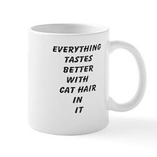 Mug, Everything Tastes Better