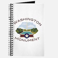 Washington Monument Washington Monument Journal