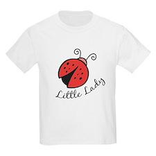 Little Lady Ladybug T-Shirt