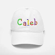 Caleb Balloons Baseball Baseball Baseball Cap