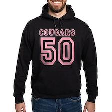 Cougars 50 Hoodie