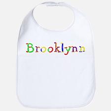 Brooklynn Balloons Bib