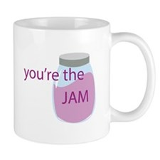 Youre The Jam Mugs