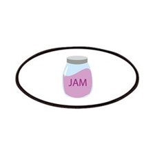 Jam Jar Patch
