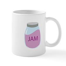 Jam Jar Mugs