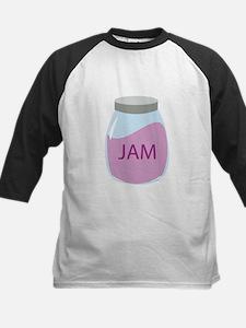 Jam Jar Baseball Jersey