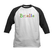 Brielle Balloons Baseball Jersey