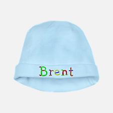 Brent Balloons baby hat
