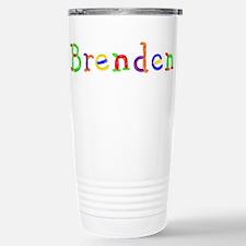 Brenden Balloons Travel Mug