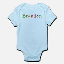 Brenden Balloons Body Suit