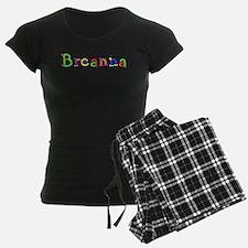 Breanna Balloons Pajamas