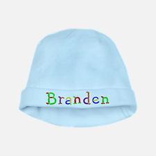 Branden Balloons baby hat