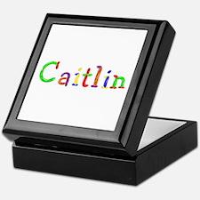 Caitlin Balloons Keepsake Box