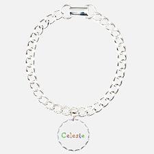 Celeste Balloons Bracelet