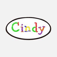 Cindy Balloons Patch