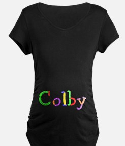 Colby Balloons T-Shirt