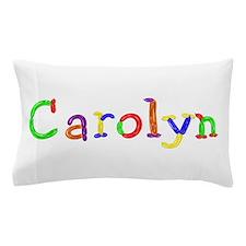 Carolyn Balloons Pillow Case
