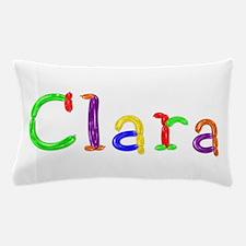 Clara Balloons Pillow Case