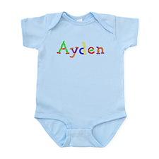 Ayden Balloons Body Suit