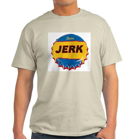 SODA JERK Light T-Shirt