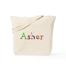 Asher Balloons Tote Bag