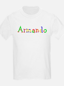 Armando Balloons T-Shirt