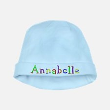 Annabelle Balloons baby hat